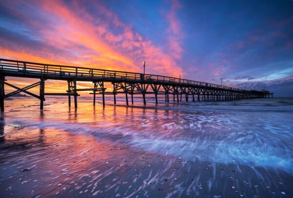 North Myrtle Beach Pier